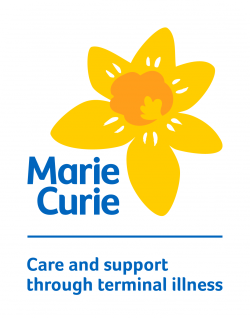 Logo for Marie Curie