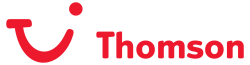 Logo for Thomson